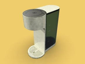 3d yunmi water dispenser purifier youpin viomi model dispenser viomi yunmi youpin industrial bottle electric home-depot water-dispenser water-purifier viomi-life electric-water-dispenser water-cooler-dispenser office-water-dispenser drinking-water-dispenser