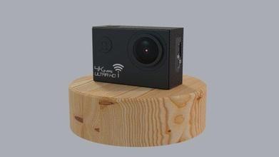 action camera camera technology optica electronics electronics-gadgets actioncamera youtuber lowpoly