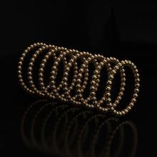 balls ring - 8 sizes 3d print model 3dprinted design fashion gold golden jewel jewellery jewelry print printabl printable printing silver wedding balls rings ball ring pandora
