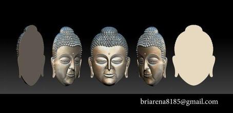 buddha face pendant gold jewel jewellery jewels buddha face printable silver jewelry budha buddhism religious statue sculpture jewish jesus pendants bodhisattva