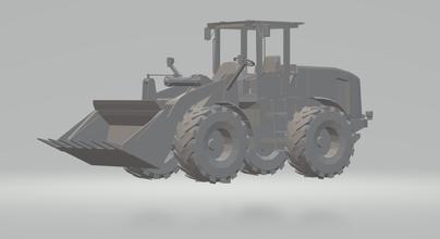 bulldozer tractor free mack truck diecast hotwheels plastimodelism hauler rcmodel kit stl toys dcp wsi alfa romeo pegaso fiat kaz vaz maz