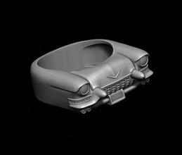 car ring 14 retro classic jewelry cadillac eldorado oldtimer famous elvis cabriolet usa kadilak kadillak cadilac biarritz biaritz 1957 presley antique vehicl vehicle