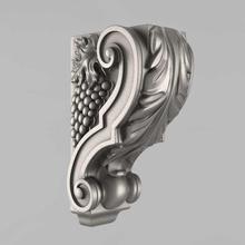 las ménsulas - 11 las ménsulas decoración brecket la consola el capitel
