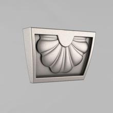 las ménsulas - 9 las ménsulas decoración brecket la consola el capitel