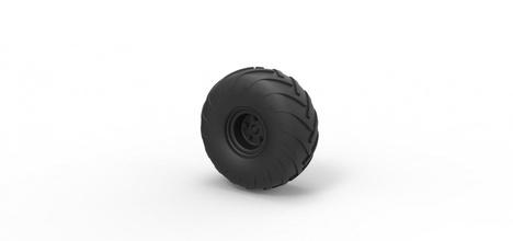 diecast wheel argo wheel tire part vehicle print printable diecast toy argo