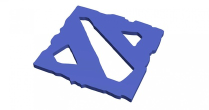 Logo dota