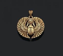 egyptian scarab pendant scarab beetle pendant egypt insect jewelry jewellery gold sarcophagus skarab skarabey faraon mummy pharaoh pharaon pyramid horus eye horuseye
