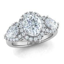 fancy ring jewel gem engagement wedding jewellery diamond printable ring jewelry engagem gold fashion sterling white pendant necklace sapphire