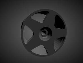 quince52 pista frenos llantas caliente ruedas ruedas calientes cajita cerillas batonista tomica kyosho fundido presión miniaturas vehiculos 1 64
