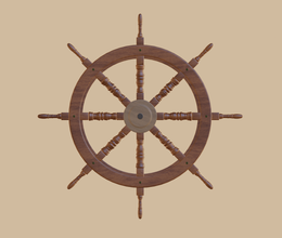 handwheel handwheel wheel hold tire ship pirate wreck boat captain sea wood nails  texa gambling road turn  pare rim