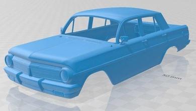 holden special eh 1963 printable body car holden special eh 1963 printable body car slot scalextric tamiya rc miniz hobby micro