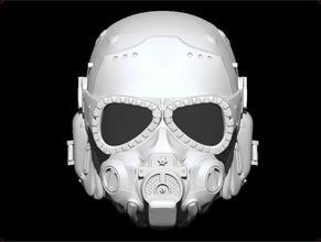 metro exodus sparta sam helmet metro exodus sparta sam helmet mask airsoft 3dshophelmet