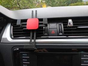 seyyar araba Kulp destek seyyar telefon Kulp destek araba ayarlanabilir
