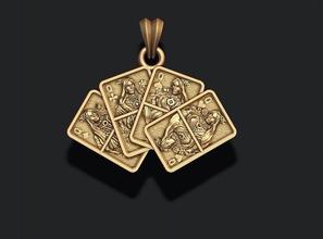 çift kraliçeler oynama kartları kolye kriko kraliçe kral kart poker kumarhane oyun araba kart kard elmas emaye mücevher altın gümüş takı kolye kürek kulüp kalp