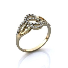 ring hk195 free beautifully pleasantly custume cross jewellery jeweller gracefully  gold silver platinum 3d rpm stl wedding ring wax models jewelry