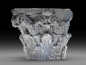 roman corinthian capital roman capitel architecture architectural element histoic building column ruins marble stone structure decoration temple ornament antiquity order statue greek art