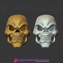 skeletor mask 1980 he-man costume cosplay helmet stl file 3d print model skeletor skeletor-mask mask helmet cosplay cosplay-helmet comic comiccon comiccon-cosplay 3d-helmet he-man he-man-1980 he-man-villian skull skull-mask halloween skeletor-he-man skeletor-mask-he-man