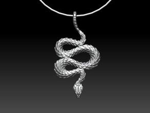 snake pendant snake lizard cobra viper poison bite infinity  print art sculptures rattlesnake mamba jewelry gold ring pendant