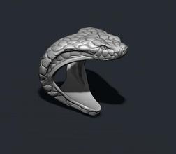 yılan yüzük mücevher altın yazdırılabilir gümüş mücevher nişan detaylı kadın yılan takı sürüngen çıngıraklı yılan yılan yılanlar zehir zehirli zehir engerek kobra Kobra