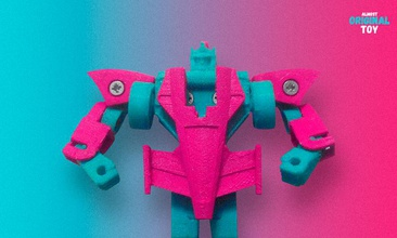 source files mach lander 3d printable car transformer toy transformer car formula toy 3d printable mach lander brave fighter legend da-garn