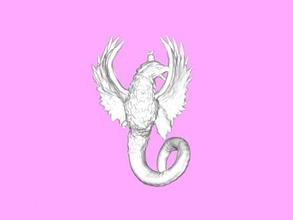 eagle snake gratis 3d modelo descargar stl expediente juguetes animales