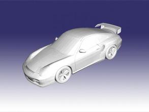 porsche 996 gratis 3d modelo descargar stl expediente juguetes maquinaria