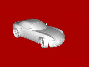 pontiac solstice gxp free 3d model - download stl file Toys Machinery pontiac solstice gxp free 3d model - download stl file Toys Machinery
