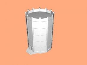 kule dnd Bedava 3d model indir stl dosya oyuncaklar oyunlar kule dnd Bedava 3d model indir stl dosya oyuncaklar oyunlar