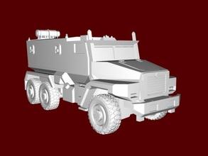 ural free 3d model - download stl file Toys Machinery ural free 3d model - download stl file Toys Machinery
