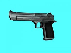 css deagle libre modelo 3d - descargar archivo obj Los juguetes Juegos arma de counter-strike source archivo obj