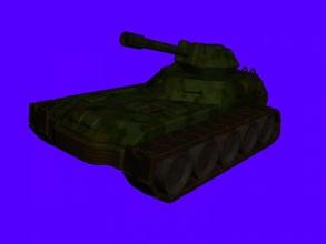 sci-fi tank free 3d model download n dosya Oyuncaklar Makine gelecek topçu dosya n