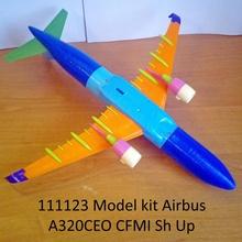 111123 airbus a320ceo cfmi sh airplane aircraft airbus a321 a320 a319 a318 jet boeing hobby diy hobby diy