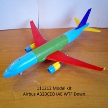 111212 airbus a320ceo iae wtf airplane aircraft airbus a321 a320 a319 a318 jet boeing hobby diy hobby diy