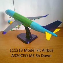 111213 airbus a320ceo iae sh airplane aircraft airbus a321 a320 a319 a318 jet boeing hobby diy hobby diy