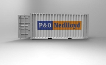 20ft container science shipping container cargo transport harbour maersk msc hanjin nedlloyd iso port science engineering shipping container iso container 20ft 40ft 20 40
