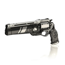 ace spades exotic hand cannon destiny games-toys ace  spades destiny hand cannon exotic cayde 6 cayde6 destiny2 aceofspades prop cosplay games toys games toys other