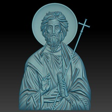 andrew pervozvanny andrew first-called icon jewelry jevelry basrelief icon sculpting sculpture art sculptures jewelry other