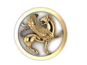 b 114 persa león hembra oro plata diamante persa león collar libra esterlina imprimible colgante pendiente collar símbolo épico humano pulsera diamante anillo zafiro vendimia joyería joya joya collares