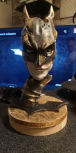batman modern Sanat heykel batman joker heykel Harley Quinn Arkham büst modern Sanat oyunlar oyuncaklar oyunlar oyuncaklar
