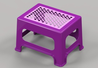 bench house plastic wooden bench chair low chair ground chair plastic bench plastic chair carry chair portable furniture household low bench garden bench kids bathing play bench workshop bench floor chair patio bench house