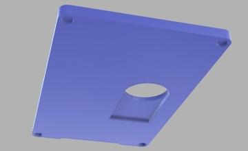 billetta scatola seff pannello 3d Stampa modello illustrazione billetta scatola 3d 3dprinting 3dmodel svapare forma vettori pannello design passatempo Fai passatempo Fai