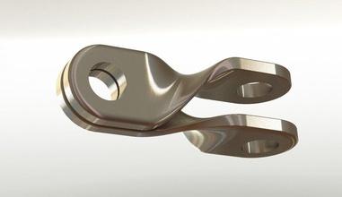bractée Plastique aluminium fer chaise acier prison tarière vrille bractée science ingénierie