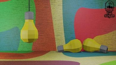 bulbo linterna bulbo Arte electricidad Arte retro lámpara pasatiempo bricolaje diy pasatiempo bricolaje diy electrónica