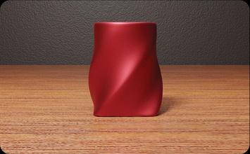 vela soporte diseño stl expediente 3d impresión estereolitografía 3dstl blenderart3d blender3d realista representación sculpting3d polígono modelado subd lowpolycount candle3d candlestand3d pasatiempo 3dproduct 3ddesign 3dprintable 3dprintedpart 3dprintedplastic porta vela