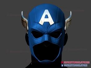 capitán America casco maravilla cómic cosplay capitán capitán America maravilla cosplay máscara maravilla cómic cosplay capitán America maravilla maravilla súper héroe hierro hombre hombre araña humano