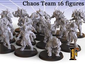 caos equipo 16 cifras fanath cuenco sangre caos caos martillo guerra hombres bestia Minotauro guerreros juegos juguetes juegos juguetes tablero tablero juegos
