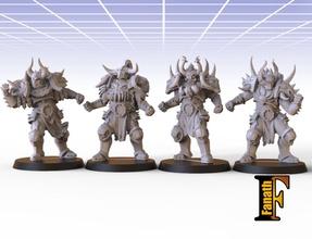 caos guerreros fanath cuenco sangre martillo guerra caos guerreros guerrero juegos juguetes juegos juguetes tablero tablero juegos