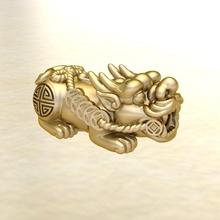 charme 3d impressão escultura ouro arte imprimível colar prata platina joalheria pulseiras