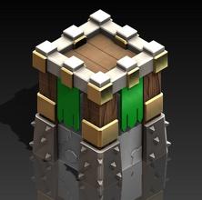 clash klanlar kule LV 10 görevleri torre arqueras LV 10 görevleri archer mimarlık video oyunları clashofclans gösterildiğinde kule archer archertower oyunlar inşaat clash klanlar oyuncaklar oyuncak oyunları diğer