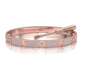 classic diamond oval bracelet 3d model diamond bracelet jewelry bracelet jewelery gold bracelet diamond bracelet 3dprint 3dmodel diamonds jewelry usa canada israel oval bracelet classic bracelet luxury woman bracelet cad unqiue bracelet earope bracelets rings
